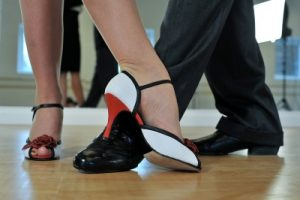 Friday Ballroom Dance (September 21) @ Vancouver Alpen Club (Ballroom) | Vancouver | British Columbia | Canada