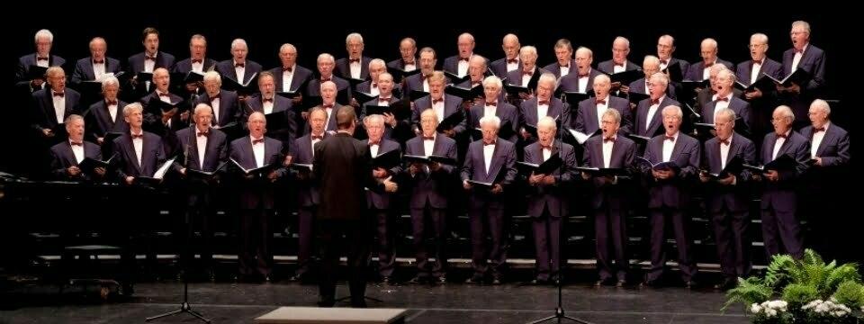 Vancouver Alpen Club · Subgroup · Choir MGV Lyra