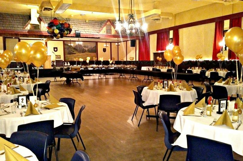 Event Location Ballroom 3