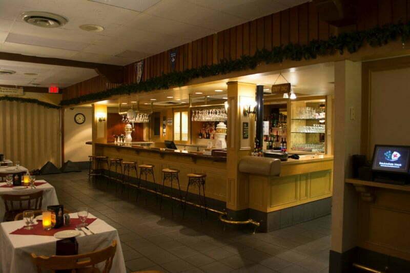 Event Location Restaurant 5