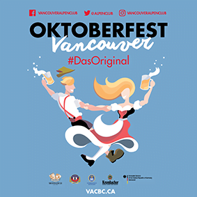 "Oktoberfest – ""Das Original"", October 2018"