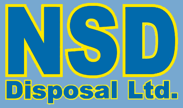 NSD Disposal Logo