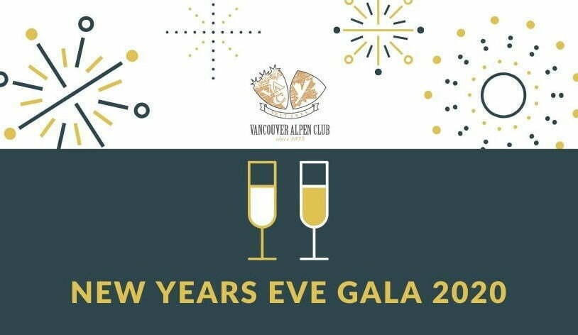 New Year's Eve Gala 2020